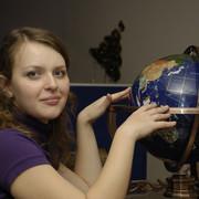 Елена Нежинская on My World.
