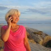 Татьяна Меньшикова on My World.