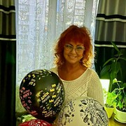Ольга Пуликовска on My World.