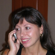 Ольга Баранова on My World.