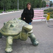 Оксана Мальцева on My World.