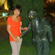 SHOLPAN SADUOVA on My World.