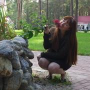 Ольга Соколова on My World.