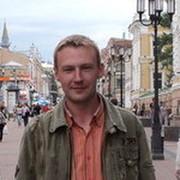 Павел Лизунов on My World.