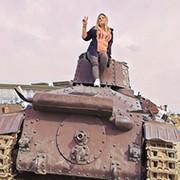 EL RECORDS on My World.
