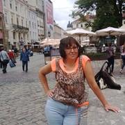 Ольга Зазуляк on My World.