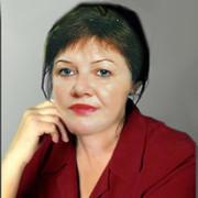 Валентина Симанова в Моем Мире.
