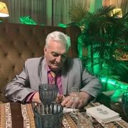 Георгий Иванович Тангиев on My World.