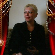 Татьяна Серебрянская on My World.