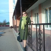 Татьяна Баруто on My World.