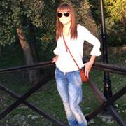 Оксана Троцкая on My World.