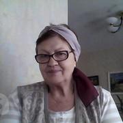 Наталья Троянская on My World.