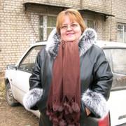 Татьяна Сартинова on My World.