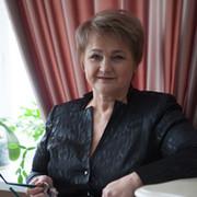 Валентина Окулова on My World.