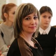 Татьяна Солдатова on My World.