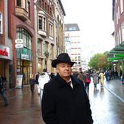 Владимир Ерофеев on My World.