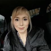 Ксения Упорова on My World.