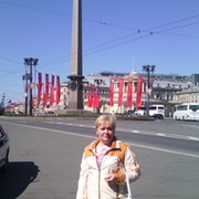 Людмила Хусаинова on My World.
