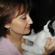 Ирина  Язынина on My World.