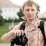 Tsyrkunovich Ivan on My World.