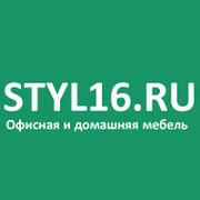 styl16.ru Офисная мебель on My World.